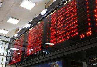 بازار سهام در کانال ۱.۴ میلیون واحدی به معاملات امروز پایان داد