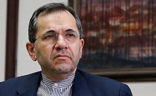تخت روانچی: جامعه اطلاعاتی آمریکا با همکاری منافقین مشغول توطئه برای اخلال در ایران است