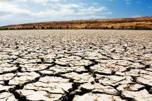 ناکامی در مدیریت محیط زیست