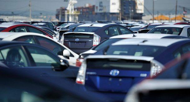 خانواده خاصی که ۱۲۵هزار خودرو وارد کرد