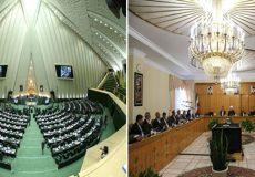 تخطی دولت از مصوبه ارزی مجلس