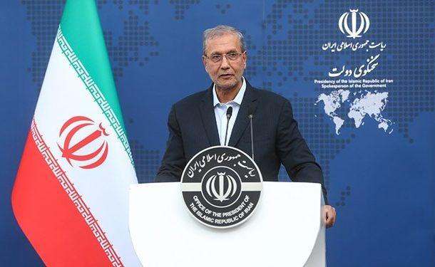 سخنگوی دولت: برکناری «صالحی» با دستور رئیسجمهور نبود