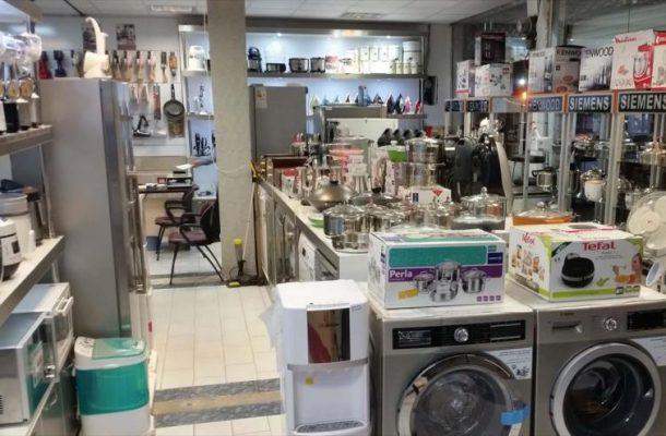 ورود پلیس به حوزه خرید و فروش لوازم خانگی