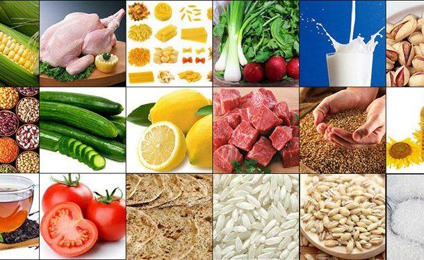 دروغ تهدید امنیت غذایی کشور