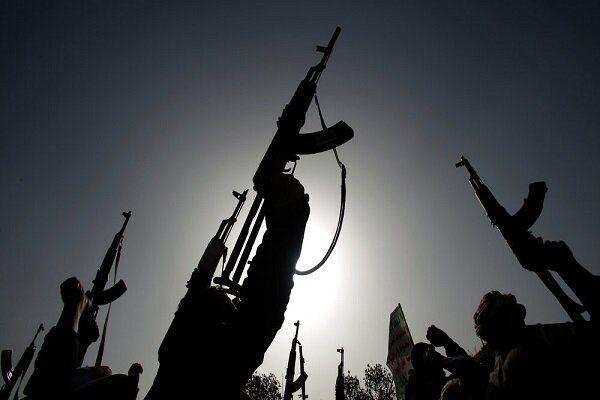 ۴۰ مزدور ارتش سعودی به اسارت گرفته شدند