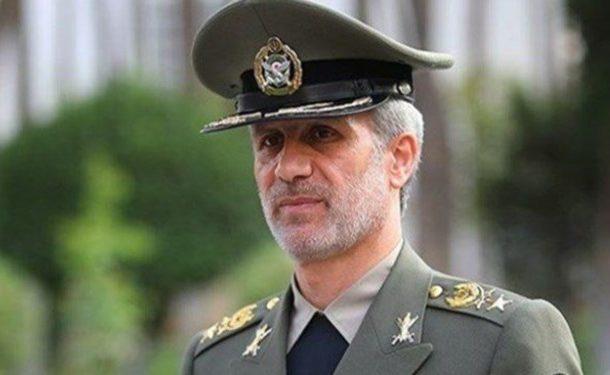 واکنش وزیر دفاع به خبر برگزاری رزمایش مشترک ایران و روسیه