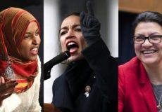 سه عضو کنگره آمریکا: ترامپ نژادپرست، قلدر و فاسدترین رئیسجمهور است