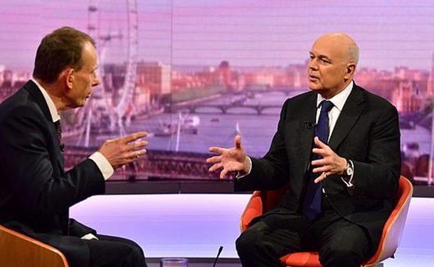 سیاستمدار انگلیسی: توقیف کشتی انگلیس، «شکستی بزرگ» برای لندن است