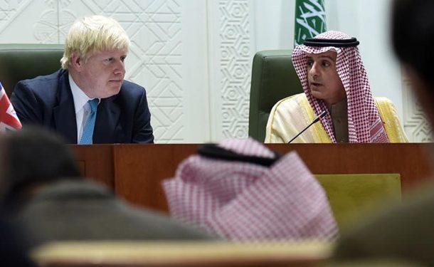 افشای محتوای جلسه جانسون با وزرای عربی؛ جهل جانسون به اتفاقات منطقه