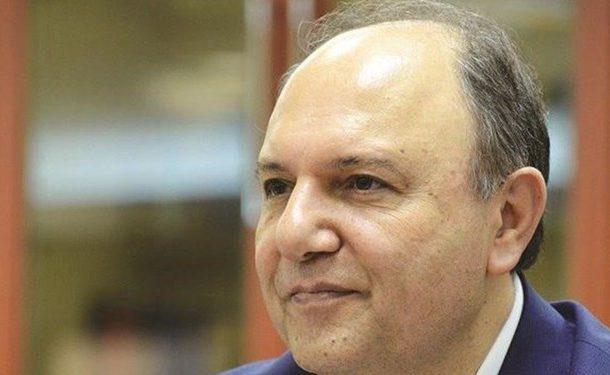 مدیرعامل کشتیرانی جمهوری اسلامی ایران استعفا کرد