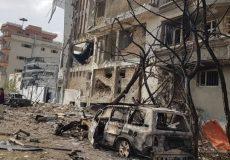 افزایش کشتههای انفجار کابل به ۲۰ تن