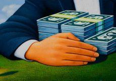 دو بدهکار بزرگ دارای بیش از ۲۰ درصد کل بدهی بانکی کشور هستند