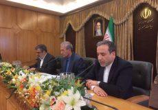 گام دوم ایران | ربیعی: از غنیسازی ۳٫۶۷ عبور میکنیم