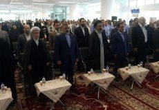 پرواز نخستین گروه حجاج ایرانی به سرزمین وحی از فرودگاه امام خمینی