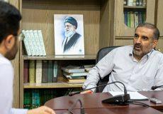 انبارلویی: اصلاحطلبان میخواهند حافظه مردم را دستکاری کنند