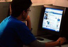 ۴۰ درصد مصرف اینترنت داخلی است