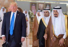 افشاگريهاي تازه در خصوص حمايت ترامپ از تروريسم سعودي