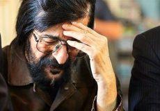 رفاقت حسين آهی با مرگ