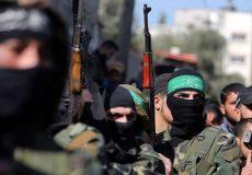 افسر سابق صهیونیست: حماس در حال تبدیل شدن به یک ارتش منظم و بزرگ است
