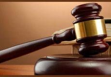 قضات کارنامهدار میشوند
