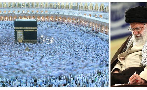آیهای که رهبر انقلاب در پیام حج بهکار بردند/ پیشبینی مجدد نابودی اسرائیل به استناد قرآن