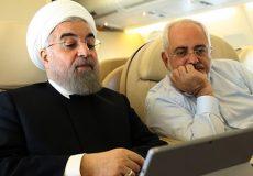 درخواست ۲هزار استاد دانشگاه از روحانی و ظریف برای بیان پیامدهای اعتماد به غرب