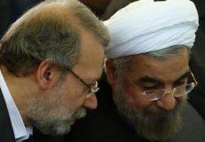 لاریجانی گرفتن مجوز از سران قوا برای انتقال شرکت بازرگانی دولتی را رد کرد