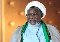 شیخ زکزاکی، بدون پایان مراحل درمان در هند به نیجریه بازمیگردد