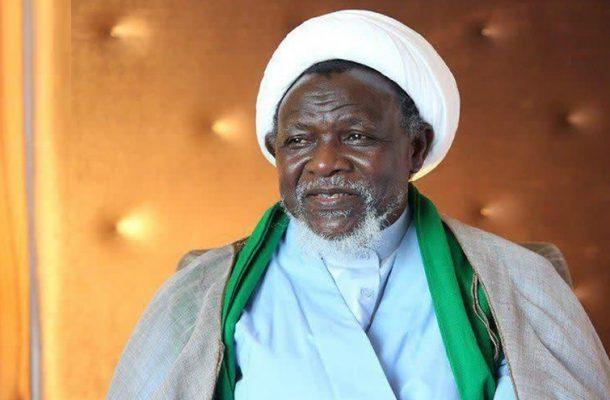 جنبش اسلامی نیجریه: شیخ زکزاکی در هند تحت درمان فوری پزشکی قرار میگیرد