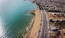 سواحل در بند دولت