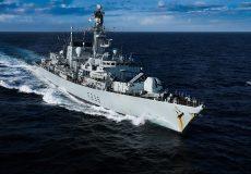 ناوهای بینوا در خلیجفارس!