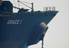 نفتکش ایرانی منتظر کاپیتان جدید/ تعلل در حرکت نفتکش فرصتسازی برای سوءاستفاده آمریکا