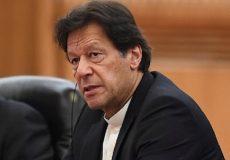 هشدار نخستوزیر پاکستان درباره پاکسازی نژادی مسلمانان در کشمیر