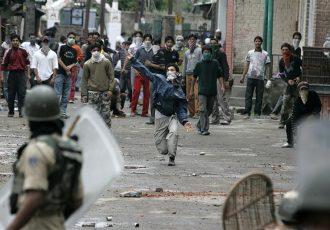 مسلمانان، قربانی دعوای کشمیر