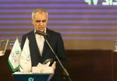 بهاروند: لیگ برتر از روز ۳۱ مرداد آغاز می شود