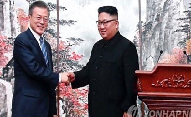 دیدار محرمانه روسای اطلاعات دو کُره بعد از نشست ناکام «ترامپ و کیم»