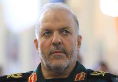 سردار فدا: آمریکاییها به هیچ عنوان ظرفیت جنگ جدید در منطقه را ندارند