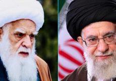 مراسم ترحیم آیت الله محسنی از سوی رهبر انقلاب برگزار میشود