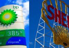 غولهای نفتی در تنگه هرمز نفتکشهای با پرچم انگلیس را به کار نمیگیرند