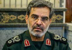 هیچ کشور منطقهای و فرامنطقهای قادر به نبرد زمینی با ایران نیست