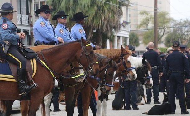 رفتار بردهوار پلیس آمریکا با متهم سیاهپوست سوژه شد