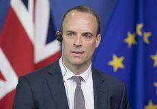 راب: انتقادات از تعلیق پارلمان انگلیس «مزخرف» است