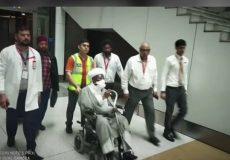 مسعود شجره: دولت هند ضربالاجل دو ساعته به شیخ زکزاکی داد