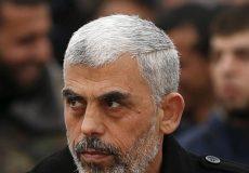 حماس: اسرائیل را در صورت حمله به غزه، موشکباران خواهیم کرد