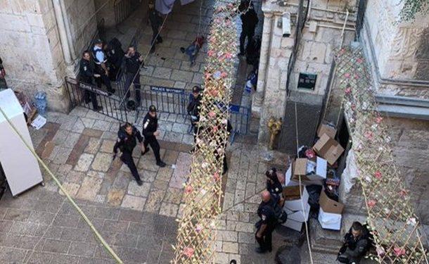 شهادت ۲ فلسطینی در تیراندازی نظامیان صهیونیست