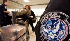 قطع سامانههای اداره گمرک آمریکا، هزاران مسافر را سرگردان کرد