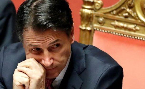 دولت رُم در آستانه سقوط