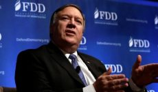 تحریم اندیشکده صهیونیستی توسط ایران، صدای آمریکا را درآورد