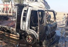 افشای همکاری سعودیها و کُردهای سوریه با تلآویو در حمله به حشدالشعبی عراق