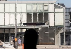 وقوع انفجار در کپنهاگ
